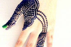 Arabic Mehndi Designs-1