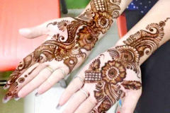 Arabic Mehndi Designs-12