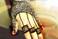 Arabic Mehndi Designs-2