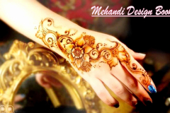 Arabic Mehndi Designs-3