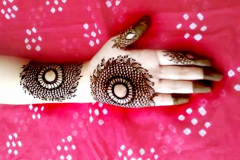 Arabic Mehndi Designs-7