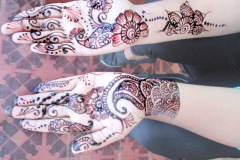 Arabic Mehndi Designs-8