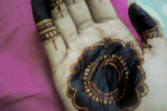 Indian Mehndi Designs-12