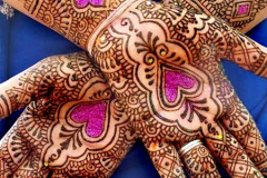 Indian Mehndi Designs-13