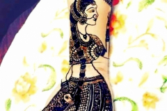 Indian Mehndi Designs-14