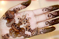 Indian Mehndi Designs-18