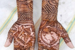 Indian Mehndi Designs-4
