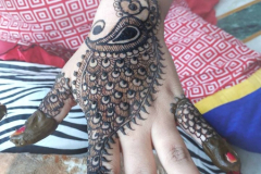 Indian Mehndi Designs-5