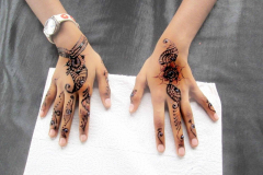 Simple Mehndi Designs-8
